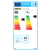 Energielabel Remeha Tzerra PLUS 28C CW4